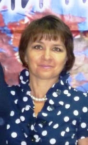 Заместитель директора по УВР Мингалева Вера Николаевна